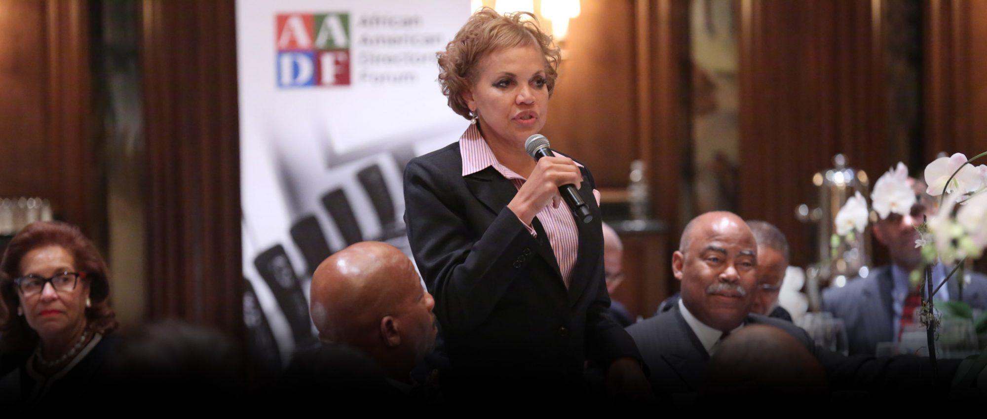 African American Directors Forum